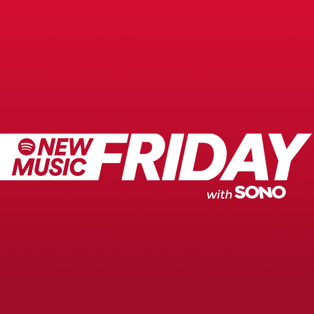 New Music Friday SONO Music Group